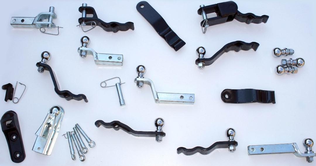 Enganches de remolques para coches y portabicicletas for Enganches para toldos