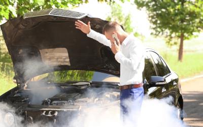 ¡Consejos para prevenir el sobrecalentamiento de tu coche este verano!
