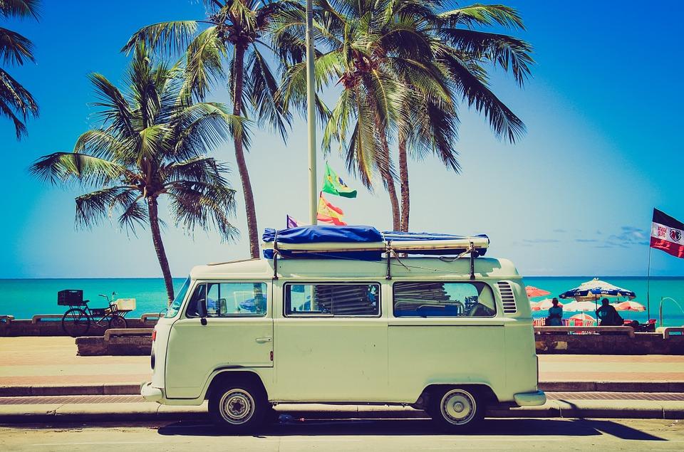 5 consejos vacaciones coche