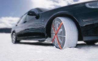 Neumáticos cadenas