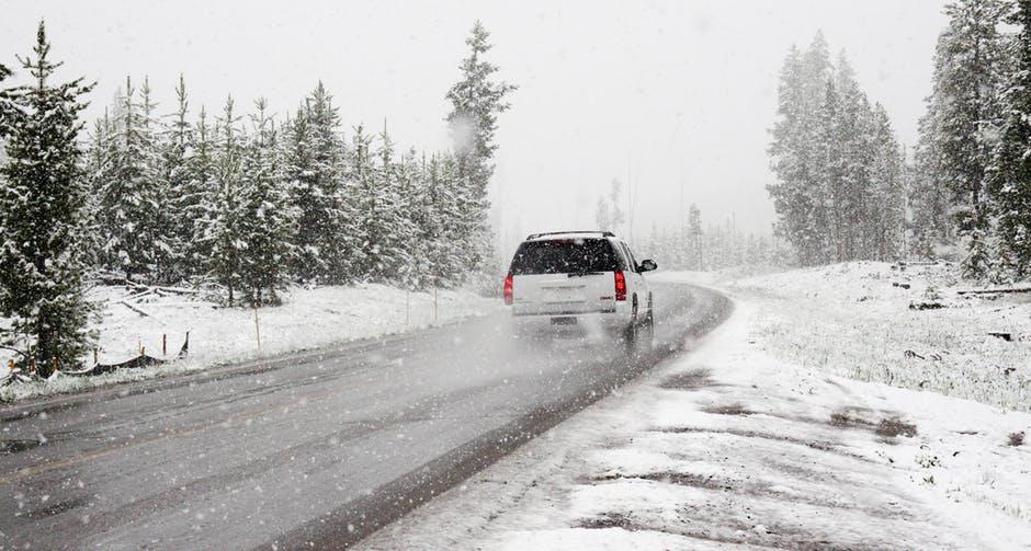 prepara tu coche invierno