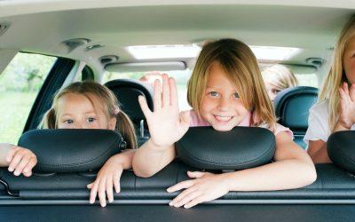 ¡Consejos para hacer un viaje largo en coche!