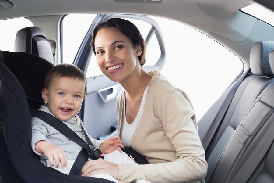 Feliz dia de la madre iCars
