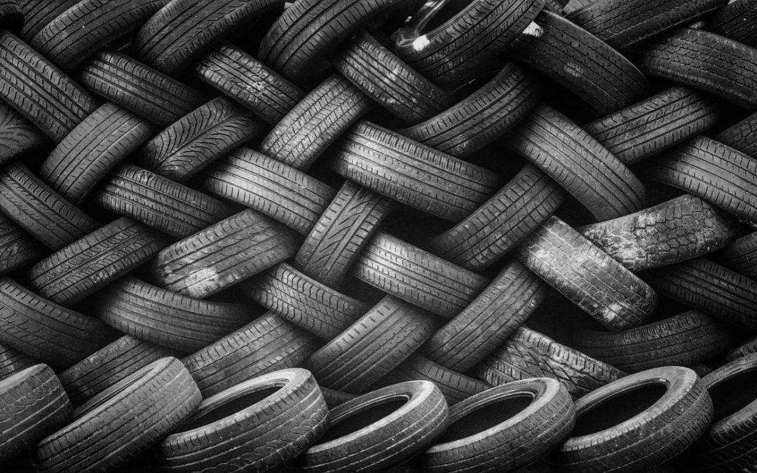mantenimiento de neumáticos para tu vehículo