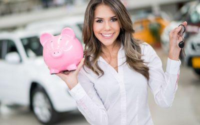 ¡Ahorra dinero en el mantenimiento de tu coche!