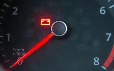 ¡Consejos para mantener en buen estado la batería del coche!